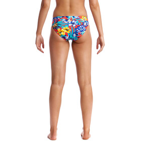 Funkita Sports Brief Dames, aloha from hawaii